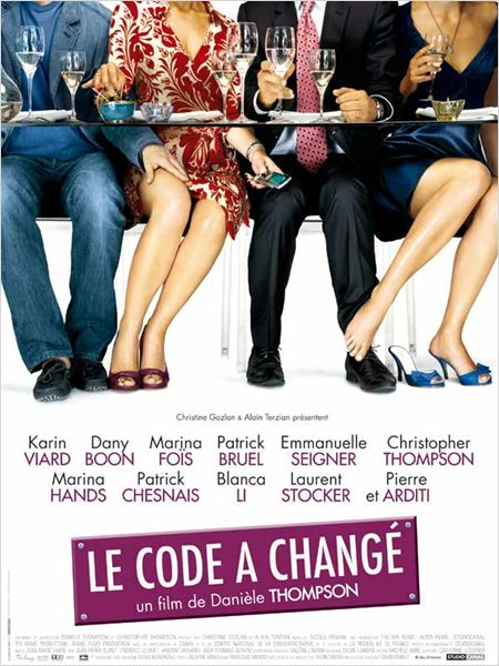 Change Film